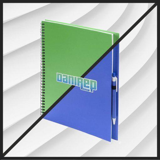 Cuaderno youtube danirep
